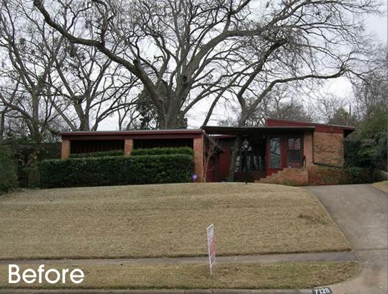 Modern Remodel modern home remodel | the modern home