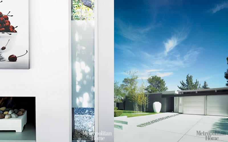 Modern Home – Eichler Remodel – The Modern Home