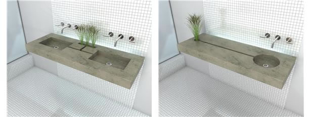 ConcreteSink