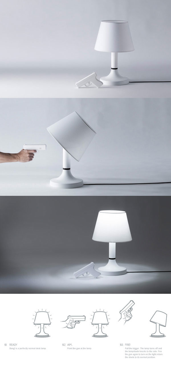 modern lighting