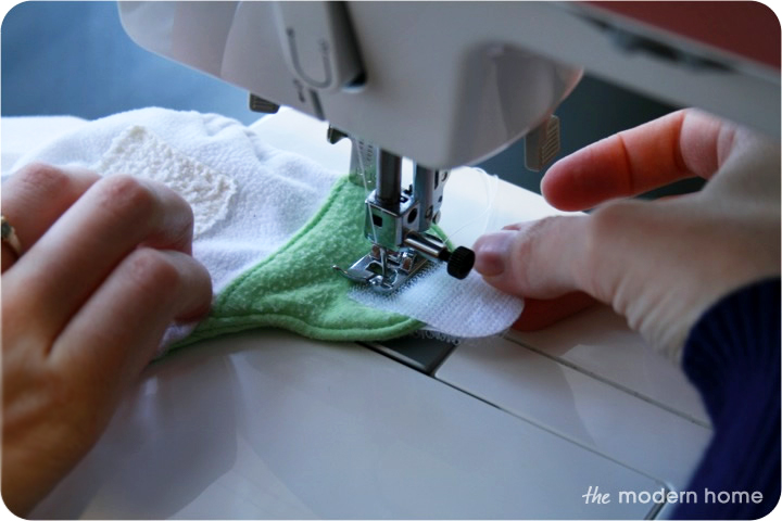 BumGenius Cloth Diaper Repair