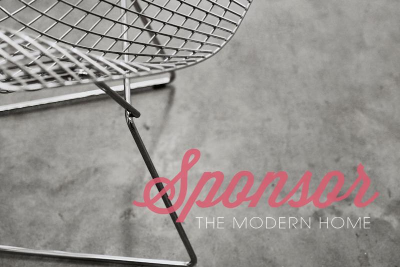 Sponsor the Modern Home